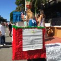 Columbus Day Parade 2015